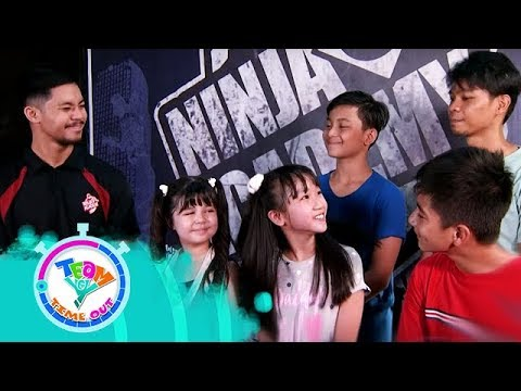 Ninja Academy   Team YeY Timeout