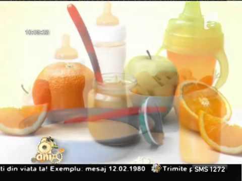 Pregătiri pentru viermi pentru copii din an