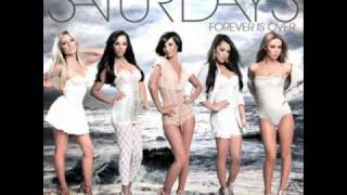 The Saturdays - Forever Is Over (Romeyboy's Especially For Anouk Remix)