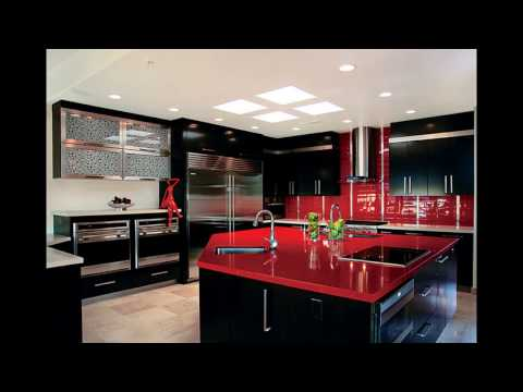 Kitchen Interior, Modular Kitchen, Kitchen Design, Kitchen Interior Design, Modern