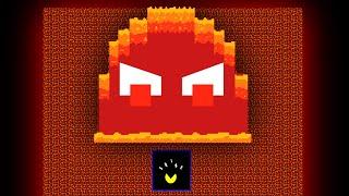 LOKMAN: Pac-Man and the Ghosts Maze Mayhem CHALLENGE vs BLINKY - Part 2