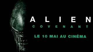 Trailer of Alien : Covenant (2017)