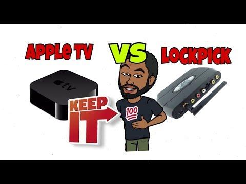 Mygig Lockpick V4 Demonstration - смотреть онлайн на Hah Life