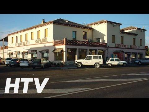 Hostal Restaurante El Español en Bujaraloz