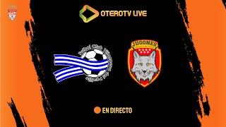 R.F.F.M. - SEGUNDA JUVENIL - GRUPO 2 - JORNADA 3: F.C. Villanueva del Pardillo 6-0 C.D. Jugones Villanueva del Pardillo
