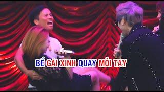 game-show-be-gai-xinh-quay-moi-tay-tai-han-quoc