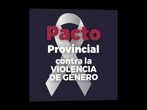 Pacto de la Provincia de Granada para Poner Fin a la Violencia contra las Mujeres 2020-24