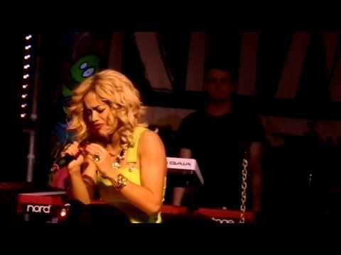 HD RITA ORA - MEET YA LIVE @ SCALA LONDON 31.8.12