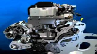 Perkins Engines  the pure Power