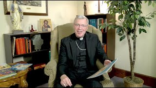 Story Time with Bishop Vetter | True Friends