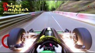 Eric BERGUERAND Onboard High Speed Hillclimb // Lola FA 99 Pure Sound // Abreschviller 2014