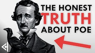 Cool History - Who Was Edgar Allan Poe... Really? | Cool History