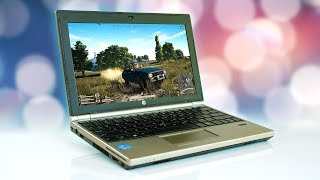 Gaming On A $35 Laptop From eBay!