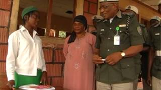 Nigerian Schools & Ebola Virus Spread