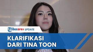 Digugat Rp10,7 M terkait Kasus Hak Cipta Lagu, Tina Toon Beri Klarifikasi: Saya Hanya Penyanyi