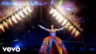 Кэти Перри, Katy Perry - Firework (The PRISMATIC WORLD TOUR LIVE)
