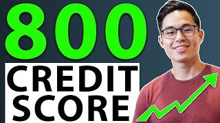 HOW TO GET AN 800 CREDIT SCORE IN 30 DAYS!