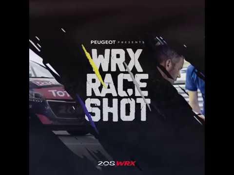 RACE SHOT World RX #2 - Montalegre
