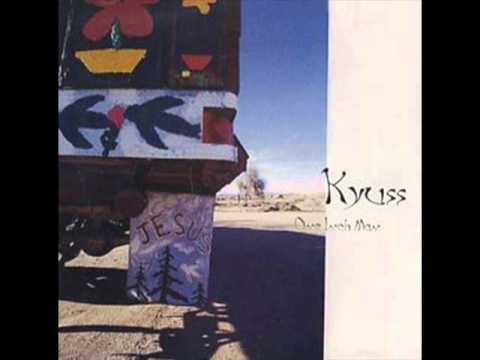 Kyuss- Flip the phase