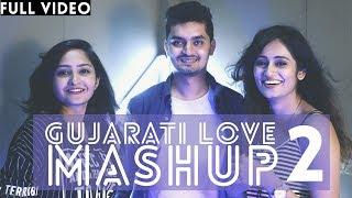 Gujarati Love Mashup 2 | Audio Wing Project ft | Santvani | Shweta | Bhargav | Aakash