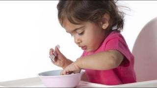 La autonomía física y emocional en los niños