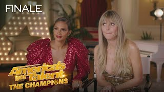 Outsmart the Judges! Can You Answer This AGT Trivia?! - America's Got Talent: The Champions