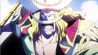 One Piece Episode 963 English Sub | Funimation Clip: Oden Fights Whitebeard