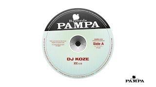 Dj Koze   XTC (PAMPA024)