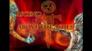 Trivium - Ascendancy *LYRICS*