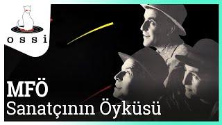 MFÖ / Sanatçının Öyküsü (Official Audio)