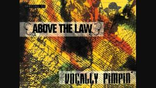 Above The Law - Livin' Like Hustlers (G-Mixx)