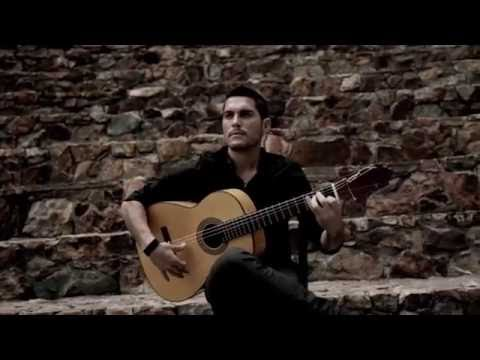 Antonio Garcia: SPANISH FLAMENCO CLASSICAL GUITAR