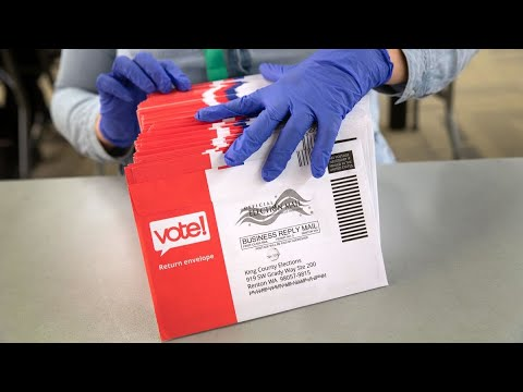 Mail In Votes Will Be A MESS -- But Not For The Reason You Think
