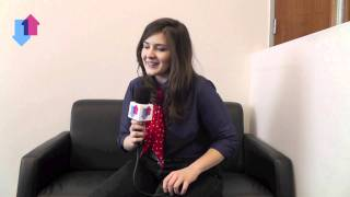 Charlene Soraia Interview 22-10-11 | Official Charts