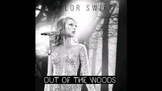 Taylor Swift - Out Of The Woods - (Stadium Version Instrumental) *LINK BELOW* (READ DESCRIPTION)