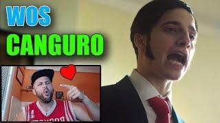 REACCIONO A *WOS CANGURO* (ESPECTACULAR!!)