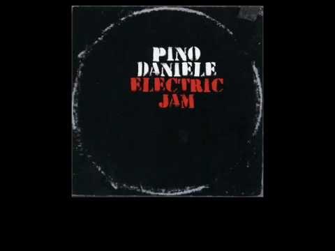 Pino Daniele - Dimentica