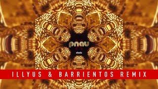 PNAU   Solid Gold Feat. Kira Divine & Marques Toliver (Illyus & Barrientos Remix)