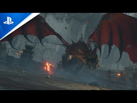 State of Play | PS5 de Demon's Souls Remake