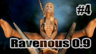 Skyrim Ravenous открываем свой магазин ч.4