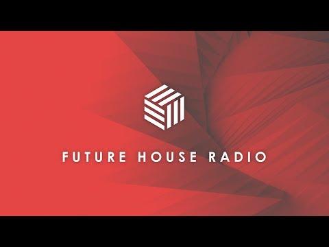 Future House & Deep House Radio   24/7 Music Livestream (видео)