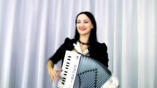 Lezginka - Accordeon - Maria Selezneva