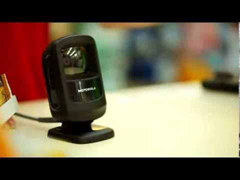 Motorola Barcode Scanner in Pune - Latest Price, Dealers & Retailers