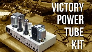 Victory Power Tube Kit   Review