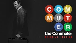 The Commuter (2018) Video