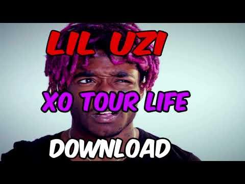 Lil Uzi Vert - Xo Tour Life (DOWNLOAD GRATUITO)