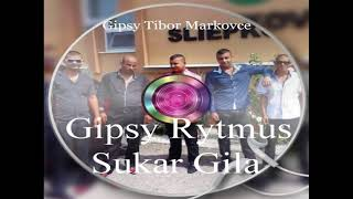 GIPSY TIBOR MARKOVCE 2017 CELY ALBUM
