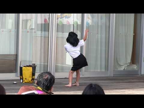 種子島の学校活動:榕城小学校PTAフェスタ2017年