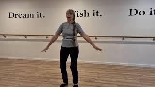 Tai Chi With Judy Stone-Herbert