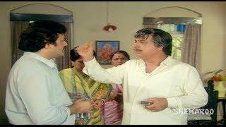 Karz Chukana Hai - Part 8 Of 16 - Govinda - Juhi Chawla - Superhit Bollywood Movies